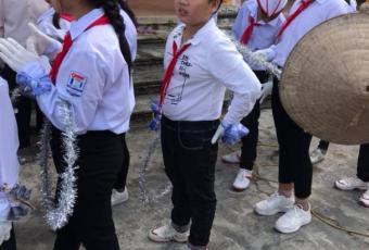 Hội trại xã tân kỳ huyện tứ kỳ tỉnh hải dương 2019