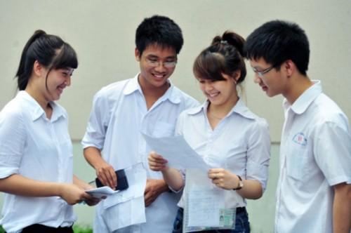 Công bố điểm chuẩn vào các trường THPT công lập toàn tỉnh Hải Dương