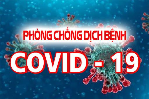 Thông báo về việc phòng chống và phát hiện sớm người bệnh nghi nhiễm Covid-19 tại các cơ sở kinh doanh dược trên địa bàn xã